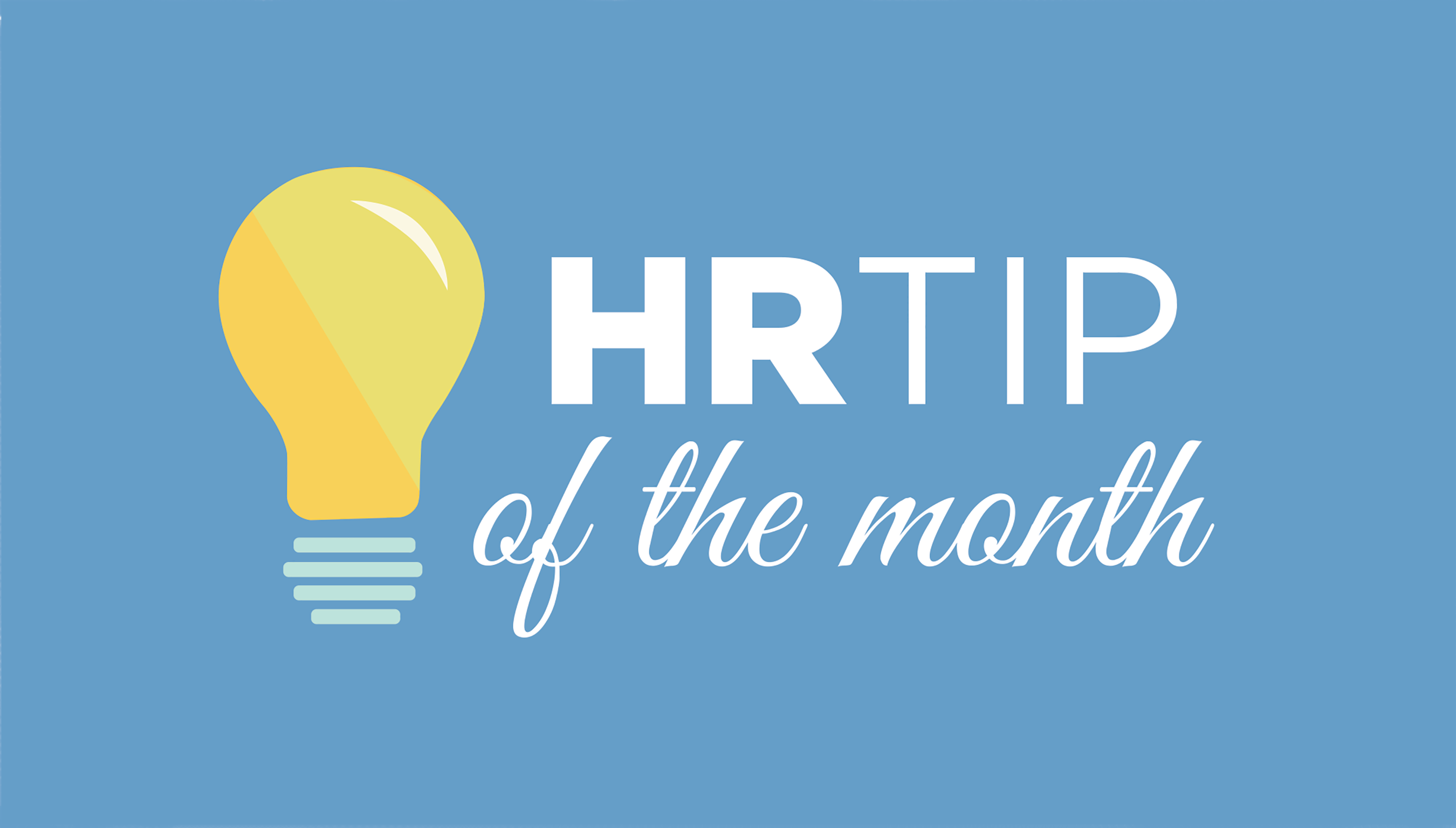 hr tip of the month - flsa coverage