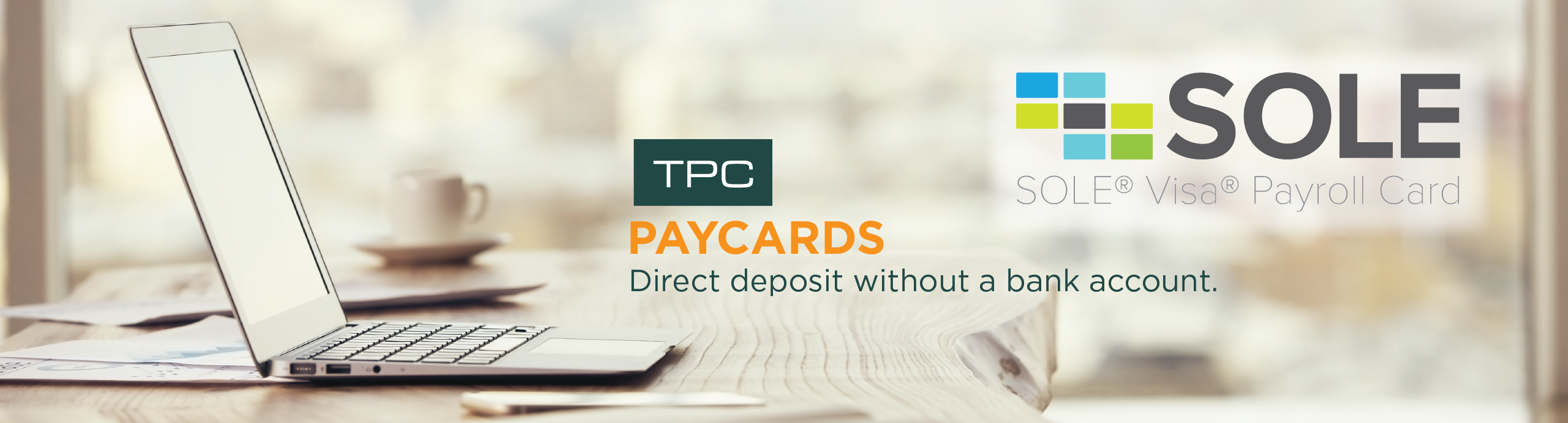 Paycards - HCM, 401(k), Human Resources, Staffing